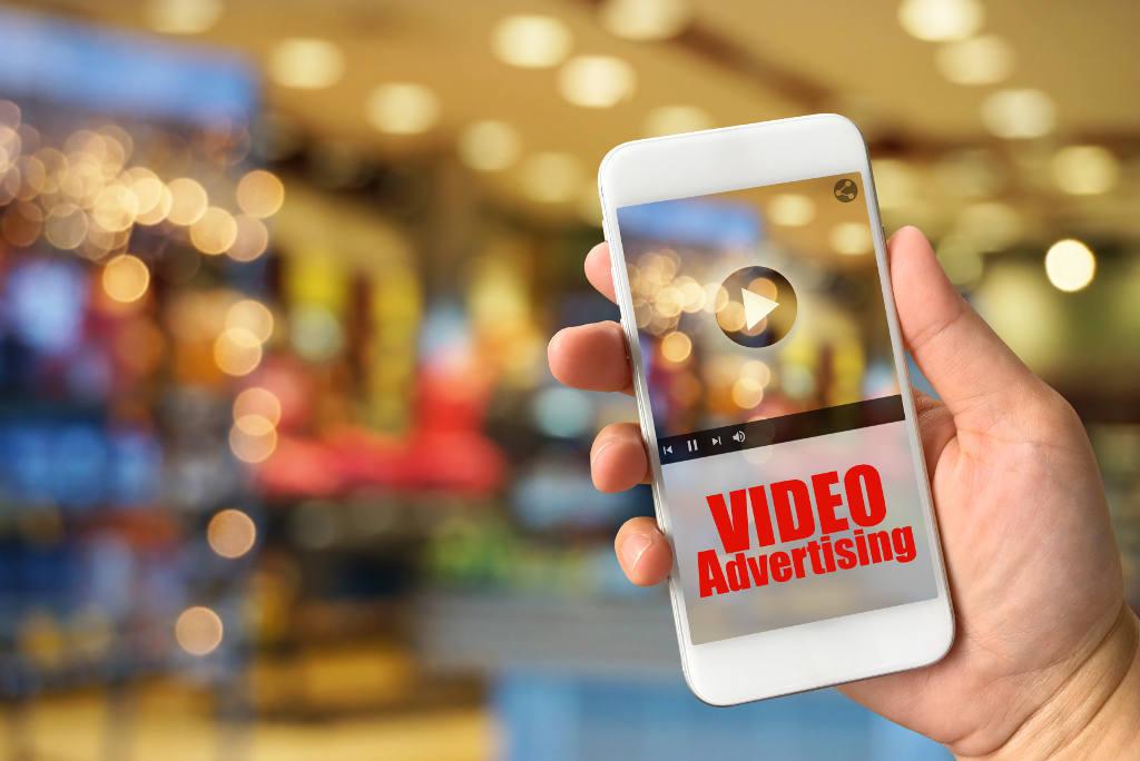 werbeanzeigen in videos